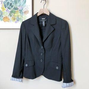Laundry by Shelli Segal Wool Blend Blazer Size 6